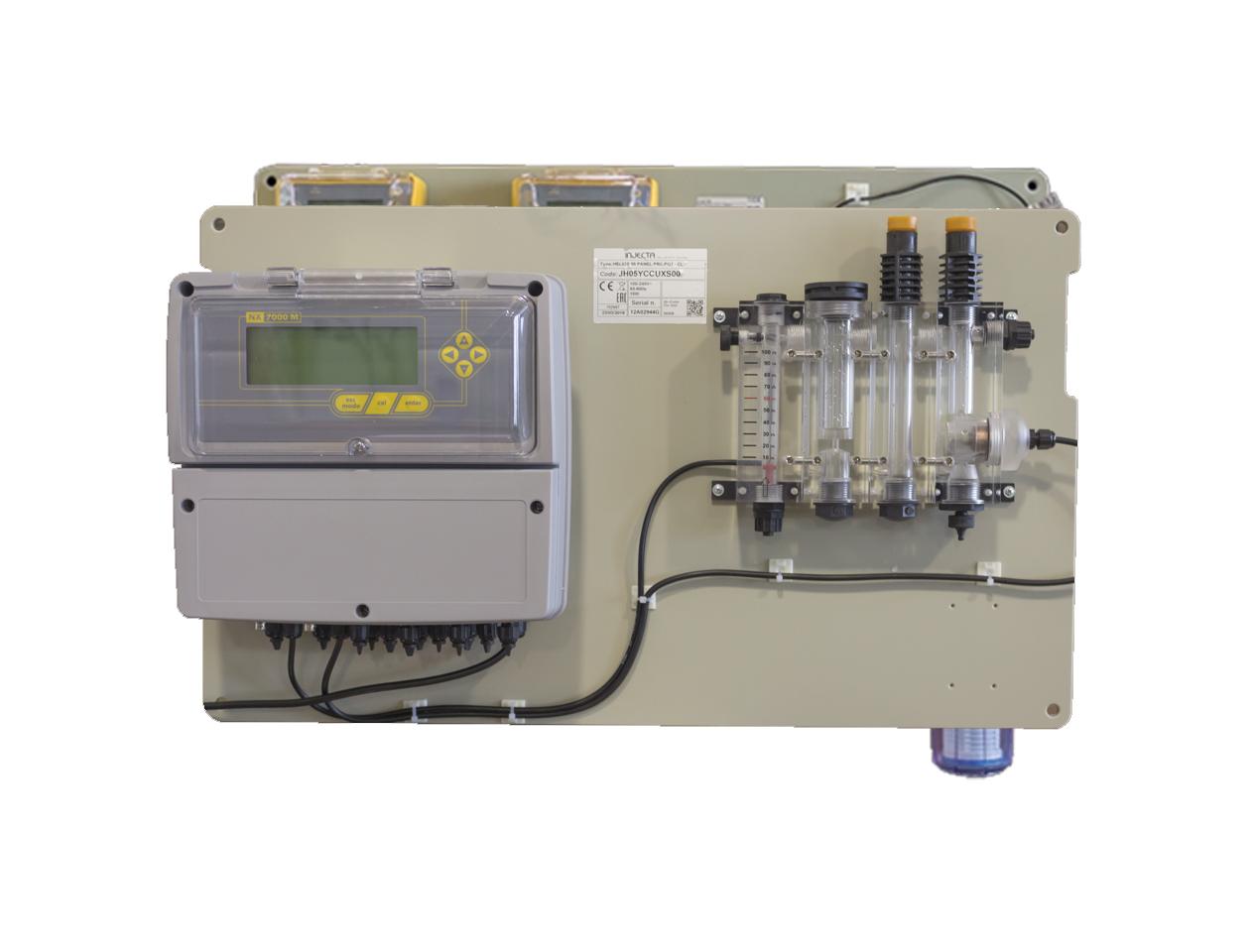 ERCA SAS HELIOS-05-panel-digital-compuesto Sistemas de control automático - Serie Helios