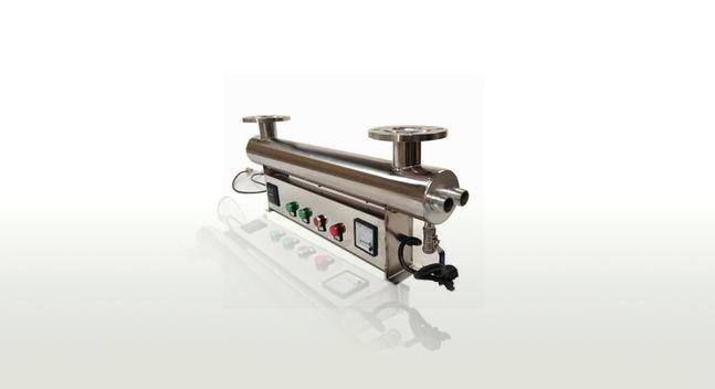 ERCA SAS esterilizadores Plantas de tratamiento de aguas residuales domesticas